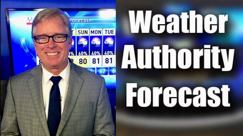 Jim Howard WITN Meteorologist