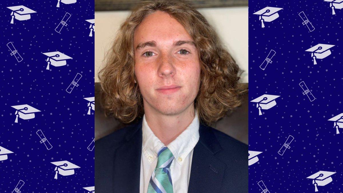 Ryan Baxter - WITN Class of 2021