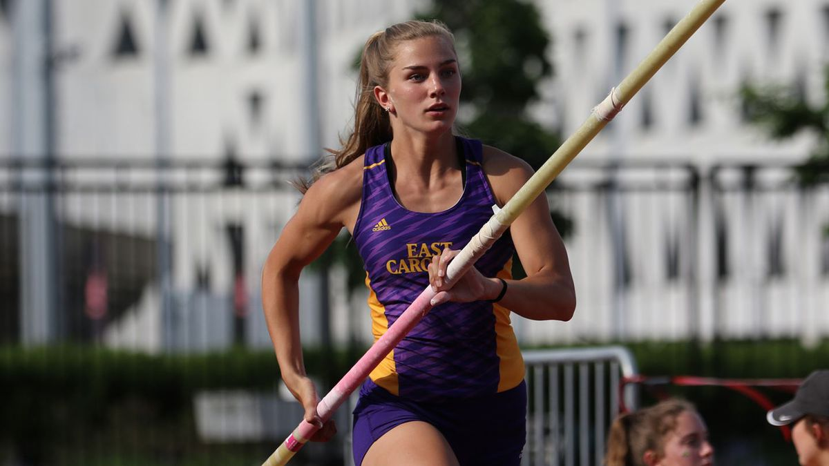 Sommer Knight - NCAA Championships