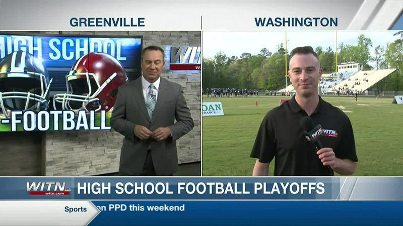 Washington Pam Pack vs. South Granville Vikings - Preview