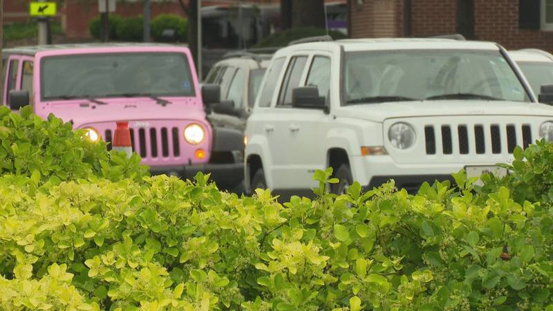 Officials expect a busy Fourth of July weekend on the roads.