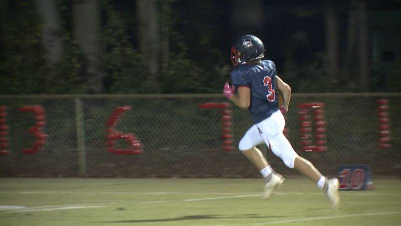 HIGH SCHOOL FOOTBALL HIGHLIGHTS AND SCORES FOR THURSDAY 10/21/21