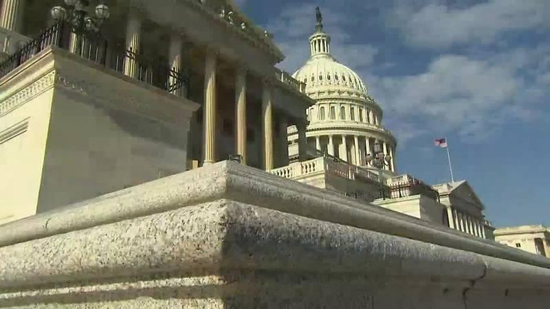 State political science experts on GOP filibuster, Senate gun debate