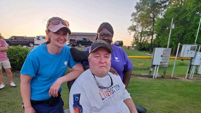 After a story aired two weeks ago, some community members wanted to help William King.