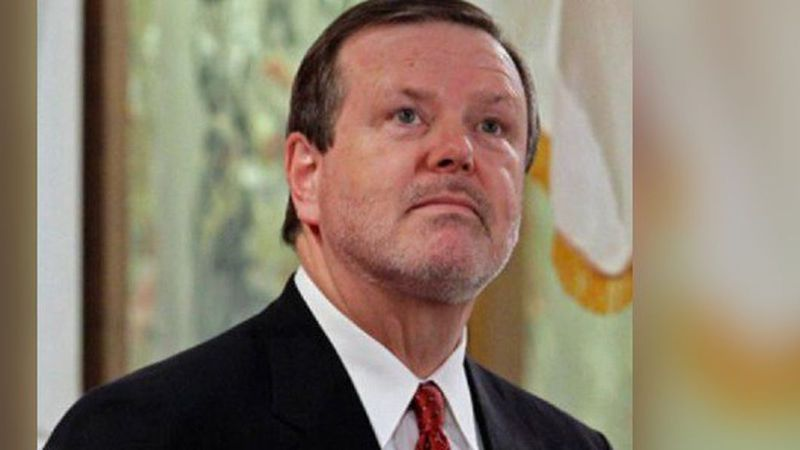 N.C. Senate Leader Phil Berger