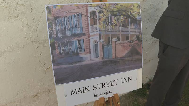 Groundbreaking held in Washington for new boutique hotel