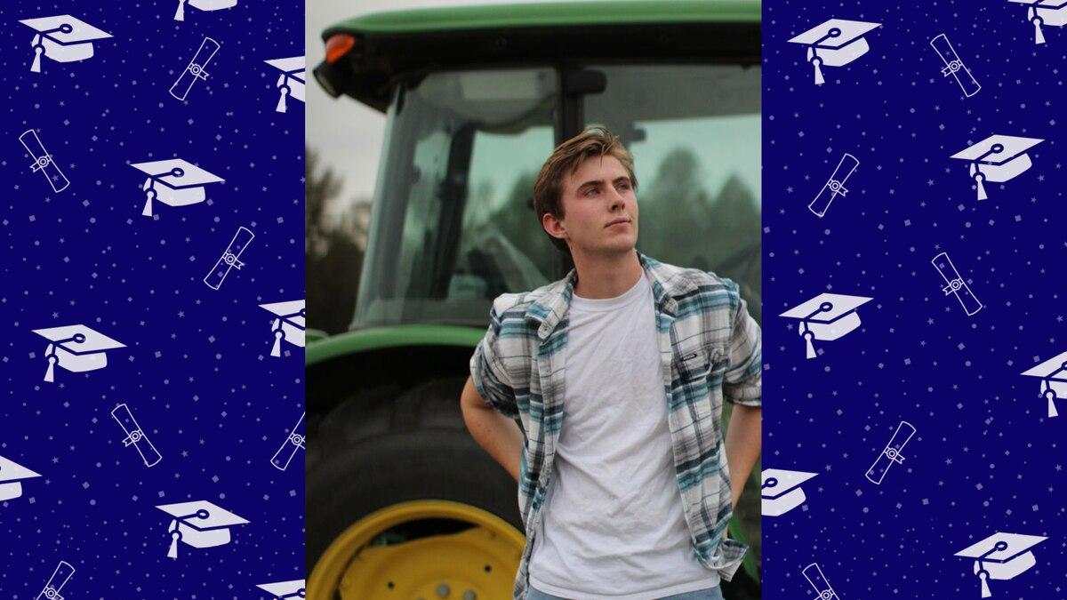 Tyler Parker - WITN Class of 2021