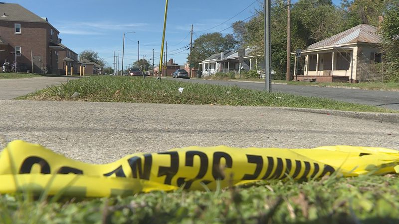A man was shot and killed in Kinston Wednesday night.