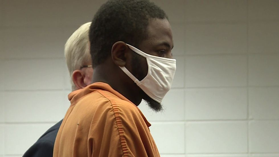 Eric Lipford received no bond in court Monday.