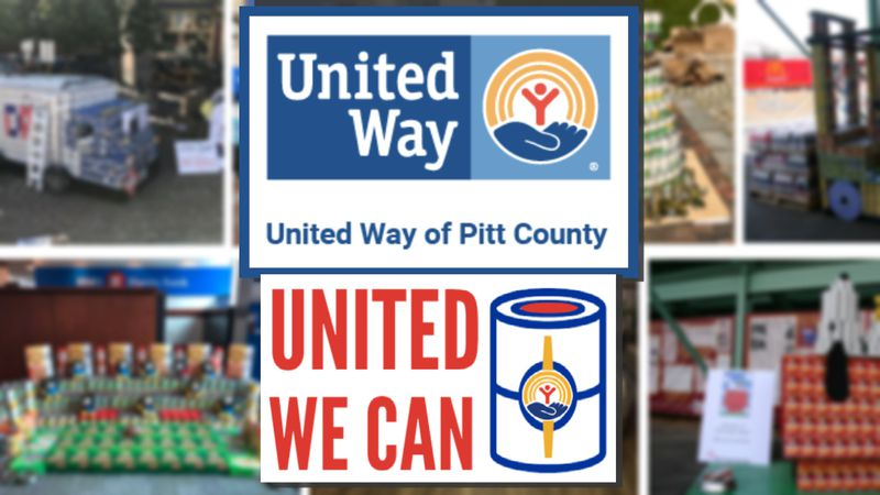 United Way of Pitt County - United We Can