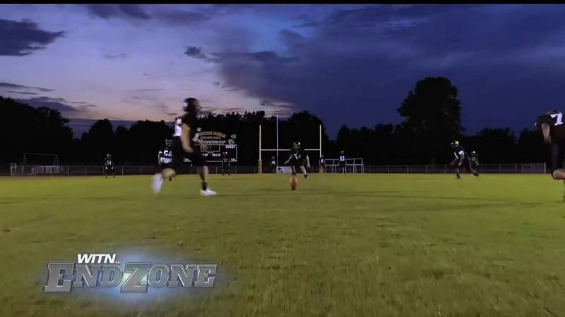 WITN Endzone for 9-24-2021 part 1