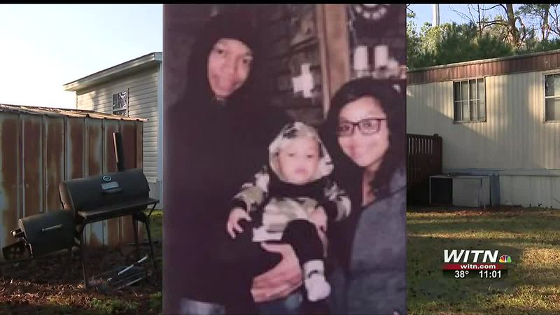 UPDATE: Greenville police investigating first 2021 homicide after man shot several times