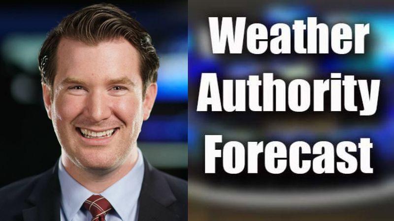 WITN Meteorologist Charlie Ironmonger