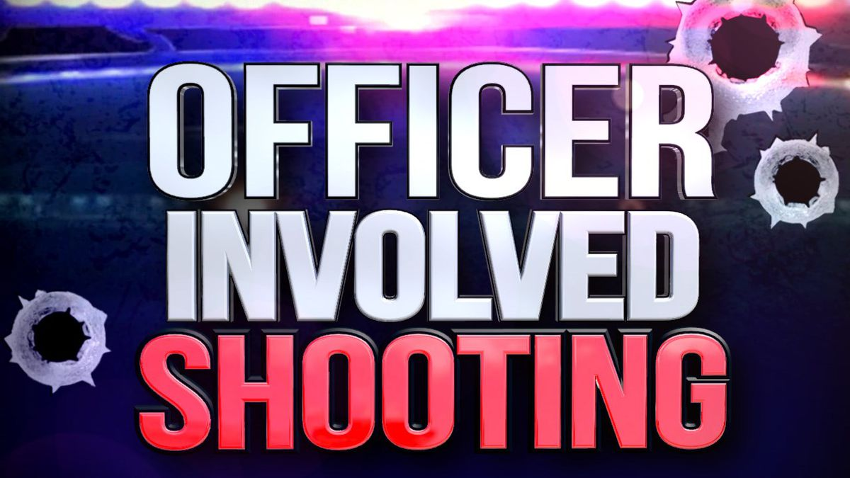 Two police officers in a north-central North Carolina town are on paid leave as the State Bureau of Investigation reviews the shooting death of an African American man that occurred following a 911 call.