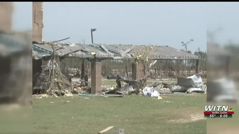 Greene County reflects on 10 year anniversary of tornado that destroyed middle school