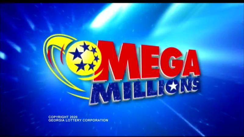 MegaMillions 07-06-21