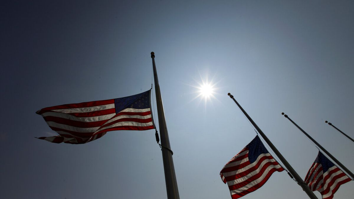 Following the events that unfolded in the U.S. Capitol Friday afternoon, all U.S. and North...