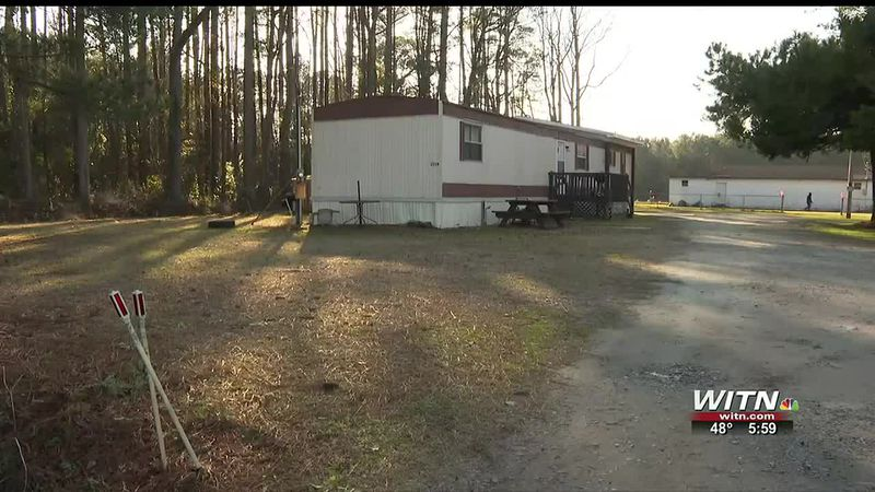 Mom killed, three-year-old son wounded in Pitt County shooting