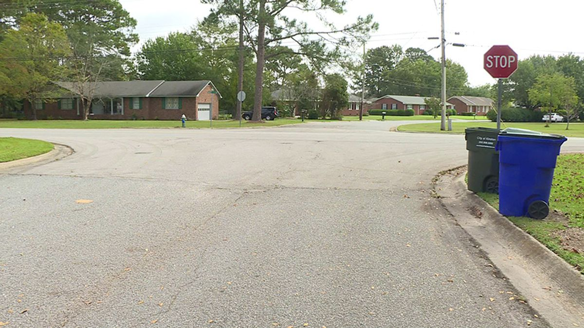 A seven-year-old boy is in critical condition after he was hit by a car Monday night.
