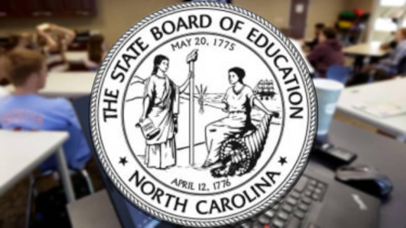 North Carolina Board of Education