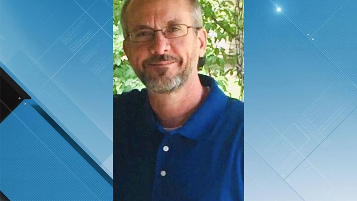 Greenville Police say Scott Phillips hasn't been seen since last Monday.
