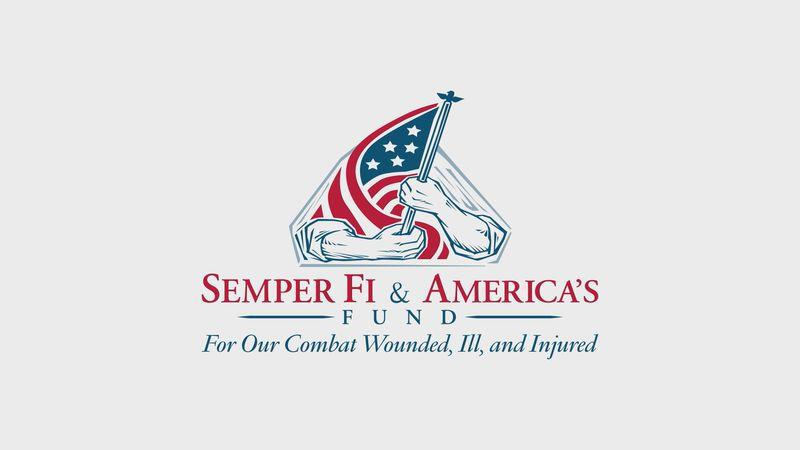 Semper Fi & America's Fund Logo