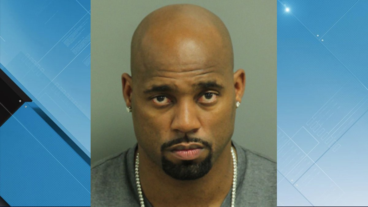 Richard Alston was sentenced to 14 years in prison by a federal judge on Wednesday.