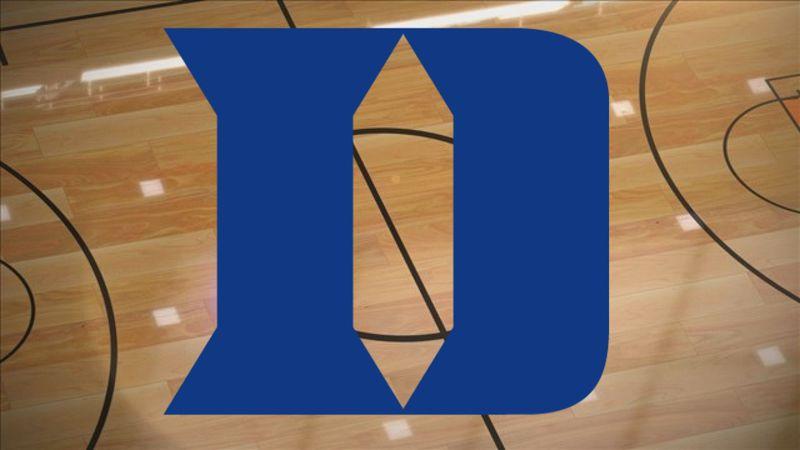 Duke Basketball Web Image