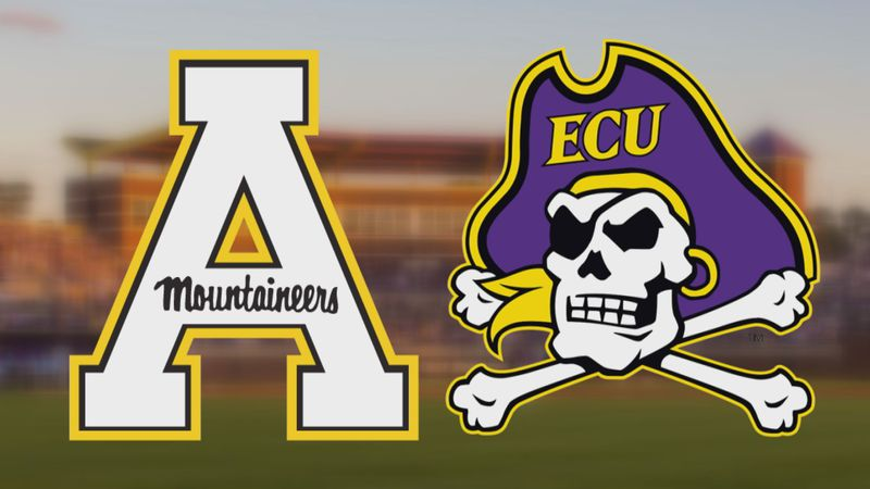 App State at ECU Baseball - 18th Annual Keith LeClair Classic