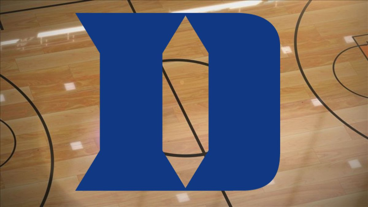 Duke Basketball Web Image