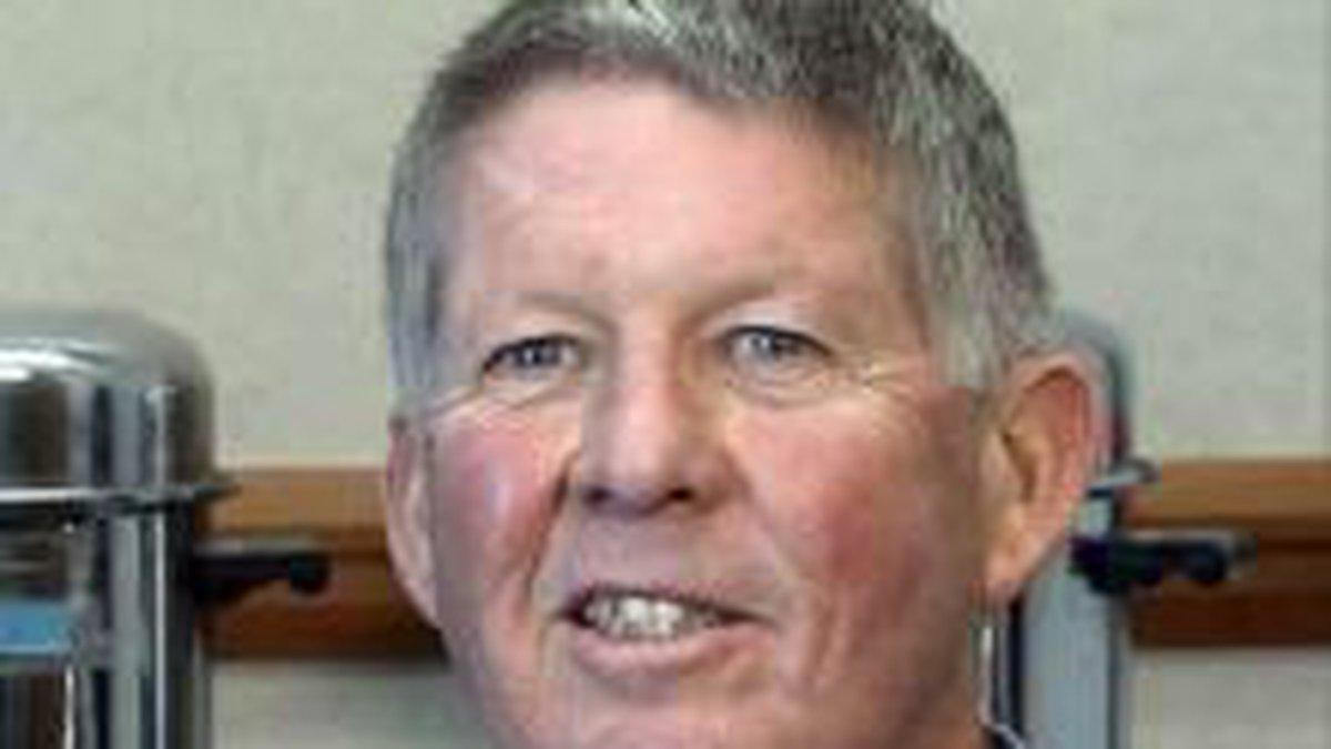 Longtime Senate leader Marc Basnight dies