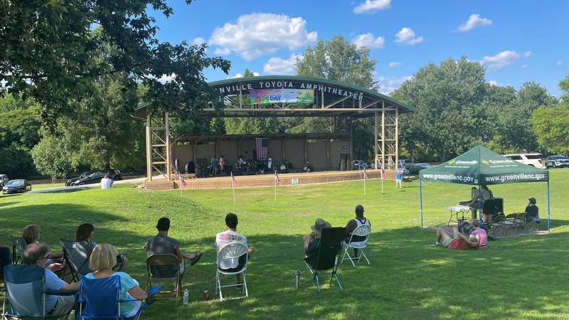 Town Common hosts 4th of July celebration