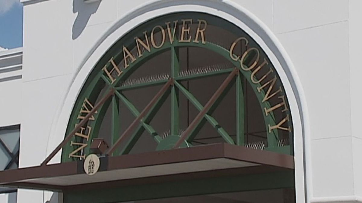 New Hanover County to consider resolution to declare racism a public health crisis.