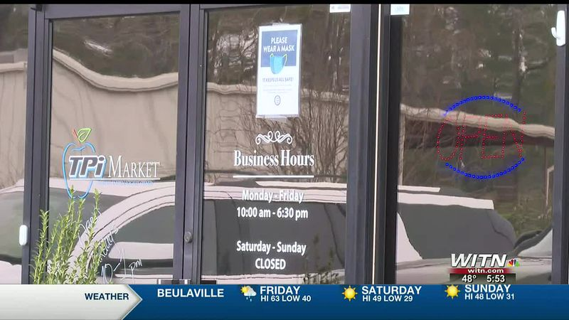 Small Businesses still need community support in New Year