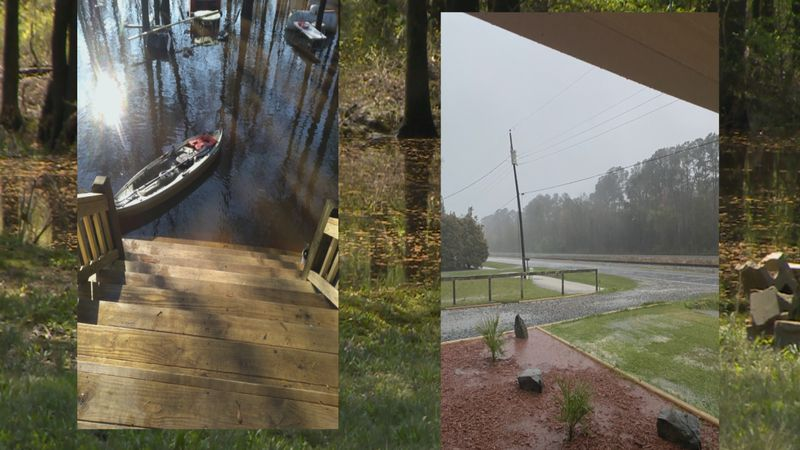 People in Duplin County are sick and tired of flooding