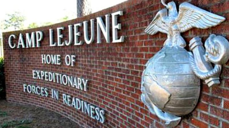 The Marine Corps Community Services Lejeune-New River announced the grand opening of the Gold...