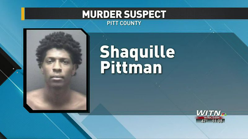 Second suspect arrested in murder of Pitt County mother