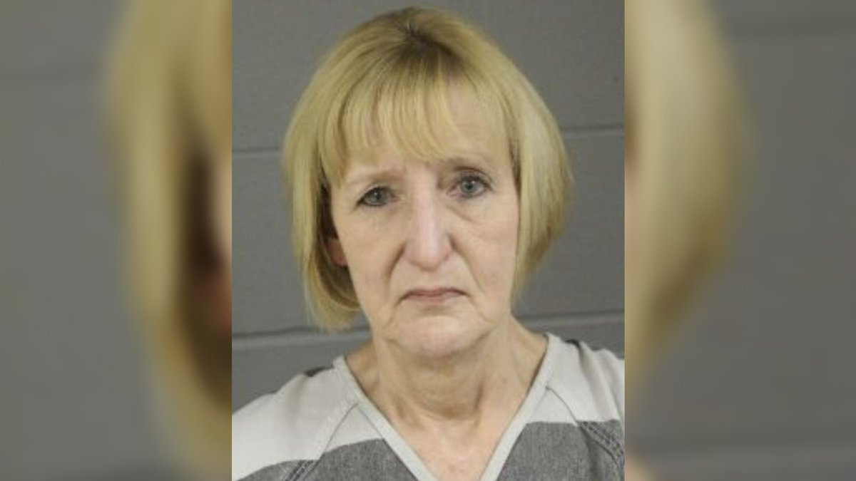 Theresa Bentaas was convicted of manslaughter Friday in the death of her newborn son whose body...