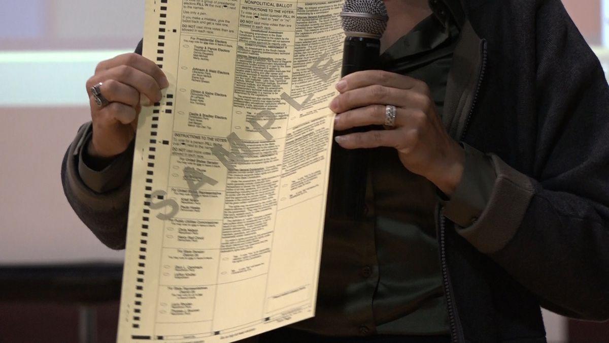Pitt County Black Voter Education Day