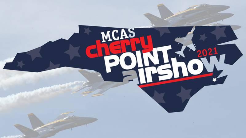 MCAS Cherry Point Air Show