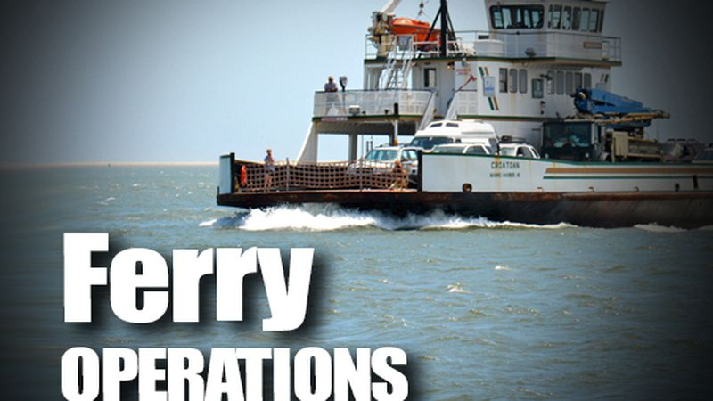 FERRY OPERATIONS