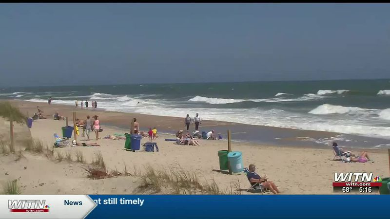 New rip current models aim to keep beachgoers safer