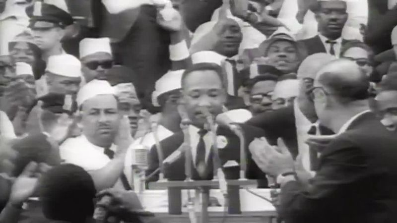 Thousands expected at March on Washington commemorations