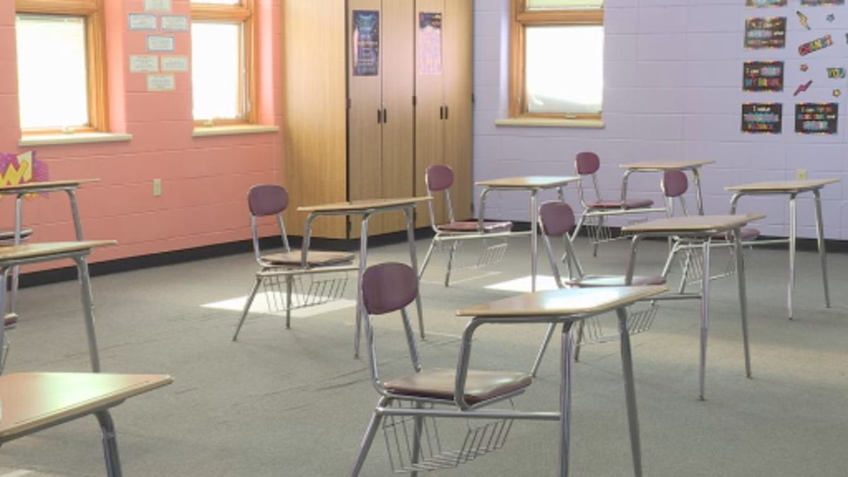 State educators question CDC's new social distancing guidelines