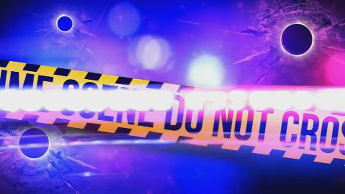 Police say four adults and one teen are in the hospital after a shooting in Wilson late Saturday night.