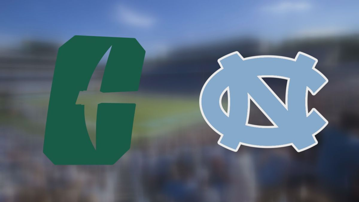 Charlotte vs. UNC
