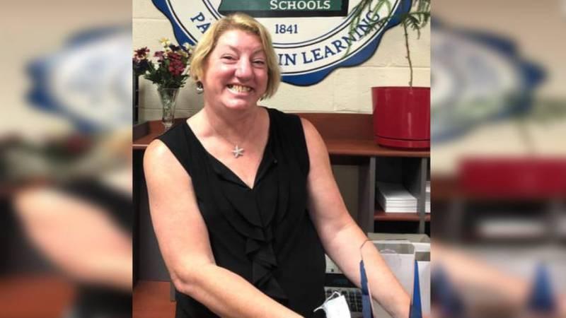 Creswell Elementary School principal Jacqueline Maloney passed away.