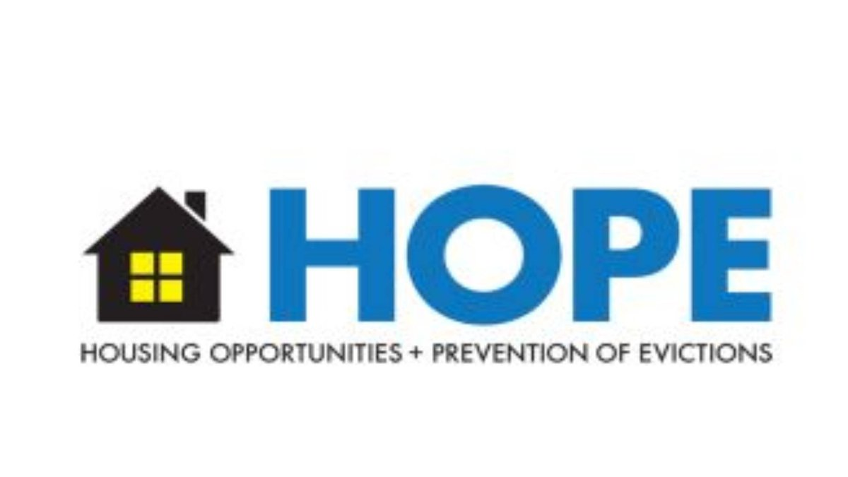 The NC HOPE Program offers rent and utility assistance to low-income renters financially...