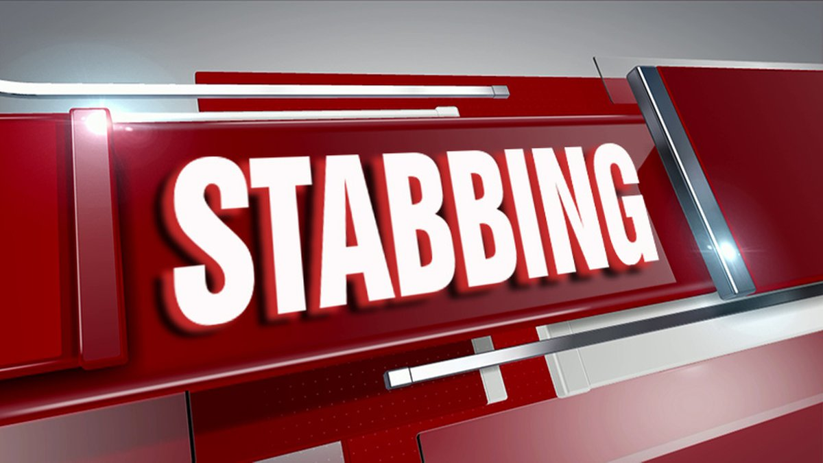 A 19-year-old girl was stabbed to death Monday night in Wilson.