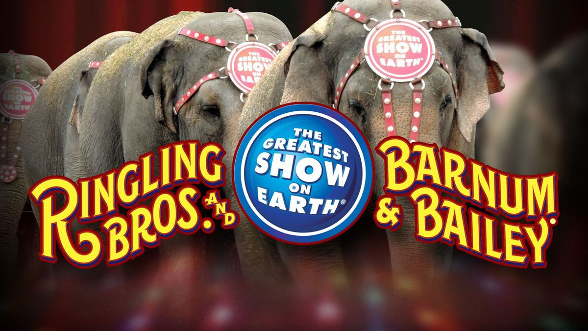 Ringling Brothers Circus Shutting Down After 146 Years